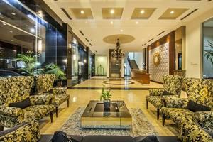 The Mirah Hotel Bogor - Lobby