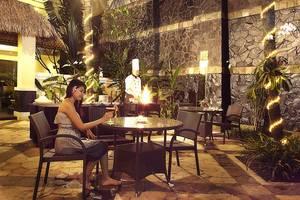 The Mirah Hotel Bogor - Restaurant