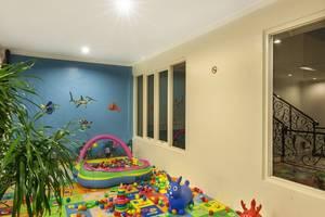 The Mirah Hotel Bogor - Weekend Activity Kids Pool