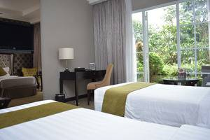 The Mirah Hotel Bogor - Deluxe balkon terpisah
