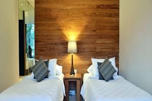 Kei Villas Bali - Kamar tamu