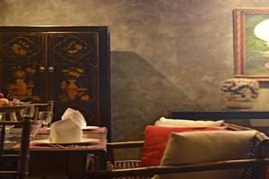 Kei Villas Bali - Ruang tamu