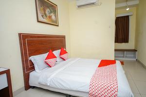 OYO 322 Maleo Residence Palembang I