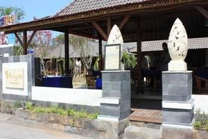 The Cozy Villas Lembongan Bali - Eksterior