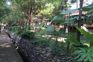 Resort Alamanda Garut - Street