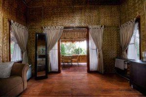 Resort Alamanda Garut - Lantana