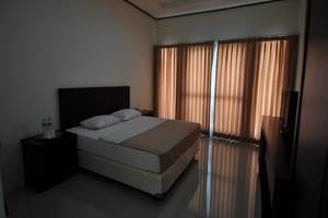 Surya Kencana Seaside Hotel Pangandaran - Kamar tamu