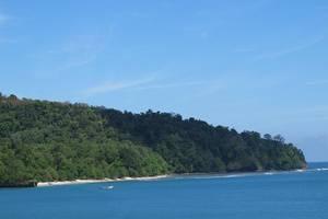 Surya Kencana Seaside Hotel Pangandaran - Pantai Barat Pangandaran