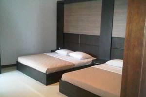 Surya Kencana Seaside Hotel Pangandaran - Kamar tidur kedua FS