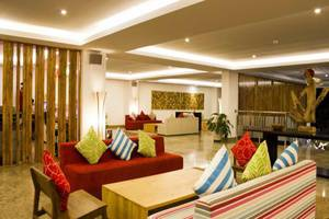 The Alea Hotel Seminyak - Interior