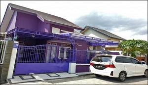 Purple Lombok Guest House