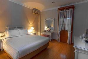 Hotel Braja Mustika Bogor - Superior Room
