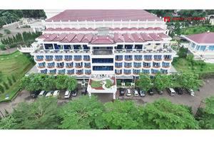 Braja Mustika Hotel Bogor