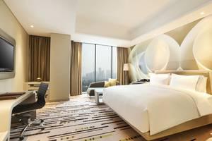 DoubleTree by Hilton Jakarta -  Diponegoro - Kamar King Deluxe