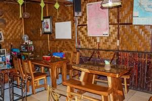 NIDA Rooms Manga Raja 70 Medan Kota - Restoran