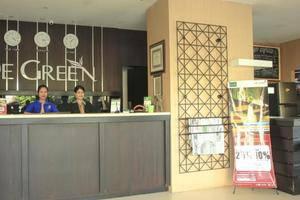De Green City Hotel