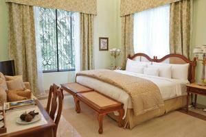 KALIANDRA Eco Resort & Organic Farm Pasuruan - Kamar
