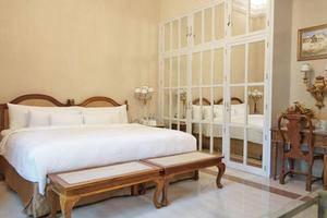 hotel dekat taman safari prigen pasuruan harga mulai dari rp1 854 545 rh pegipegi com