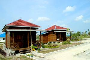 Pelangi Lake Resort Belitung - Cottage