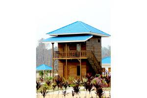 Pelangi Lake Resort