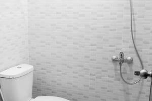 Pelangi Lake Resort Belitung - Toilet Cottage