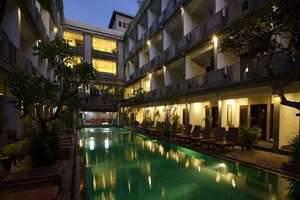 Champlung Mas Bali - Eksterior