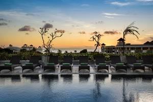 Champlung Mas Bali - Pool