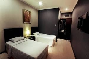 Takashimaya Hotel & Convention Bandung - Kamar tamu