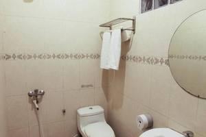 Takashimaya Hotel & Convention Bandung - Kamar mandi