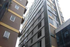Siti Hotel Tangerang - Exterior
