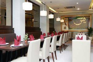 Siti Hotel Tangerang - Restaurant