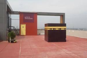 Siti Hotel Tangerang - Miniatur Ka'abah