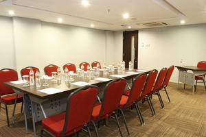 Siti Hotel Tangerang - Meeting room (Class room)