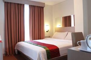 Siti Hotel by Horison Tangerang - Deluxe Queen Room