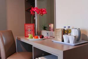 Siti Hotel by Horison Tangerang - Fasilitas Room