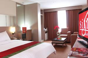 Djuragan Kamar Siti Hotel