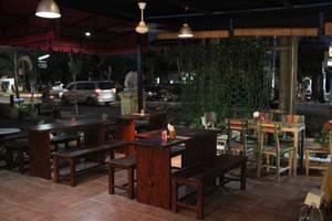 Hotel Puri Nusantara Bali - Restoran