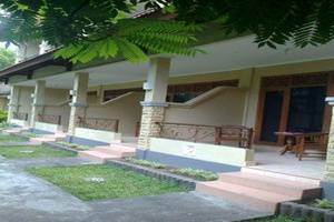 Hotel Puri Nusantara Bali - Eksterior