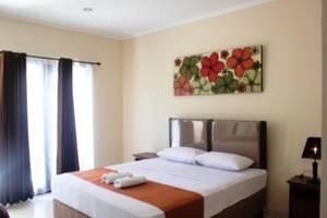 Hotel Puri Nusantara Bali - Kamar tamu