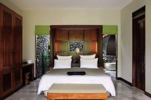 Alila Ubud Hotel Bali - Kamar Deluxe