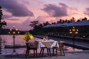 Alila Ubud Hotel Bali - Dining
