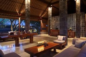 Alila Ubud Hotel Bali - Lobby