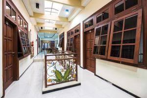 Tinggal Standard Taman Borobudur Malang Malang - Fasilitas