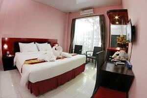 Shunda Hotel Bali - Guest Room