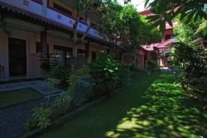 Pesona Beach Inn Bali - Taman