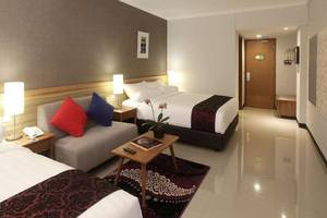Ivory By Ayola Hotel Bandung - Family Room