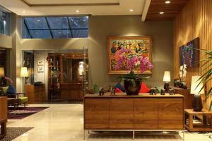 Ivory By Ayola Hotel Bandung - Lobby
