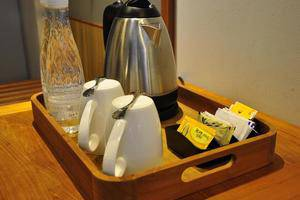 Ivory By Ayola Hotel Bandung - Room Amenities