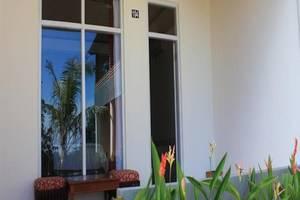 Pecatu Guest House Bali - Teras