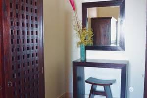 Villa Adhyatma Bali - Make up room